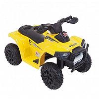 Детский электроквадроцикл PITUSO 68*42*45 см, Желтый/YELLOW