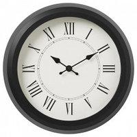 Часы интерьерные, будильники IKEA IKEA NUFFRA НУФРА Настенные часы