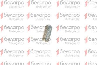 50-1601098 Винт регулировочный МТЗ корзины сцепления, без гайки, БЗТДиА