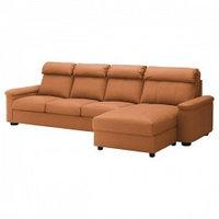 Диван IKEA IKEA LIDHULT ЛИДГУЛЬТ 4-местный диван