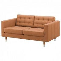 Диван IKEA IKEA LANDSKRONA ЛАНДСКРУНА 2-местный диван
