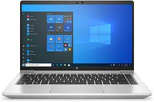 Ноутбук HP HP EliteBook 840 G6 /UMA i5-8265U / 14 FHD AG UWVA 250 WWAN HD / 8GB 1D DDR4 2400 / 256GB PCIe NVMe Value / W10p64 / 3yw / 720p TripleMic