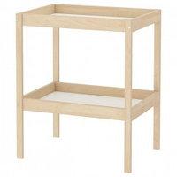 Пеленальные столики и аксессуары IKEA IKEA SNIGLAR СНИГЛАР Пеленальный стол