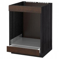 Шкафы IKEA IKEA МЕТОД / МАКСИМЕРА Напол шк д/вароч панели+духовки/ящ