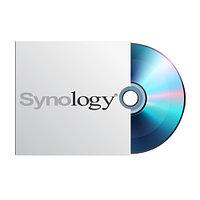 Synology пакет лицензий на 1 IP- камеру/устройство брендированный софт (DEVICE LICENSE (X 1))