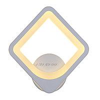 Светодиодная настенная бра 6604-1W