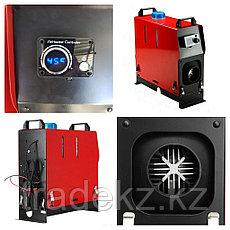 Автономный отопитель, дизельная печка, 12В, мощность 5 кВт, дизельное топливо, фото 2