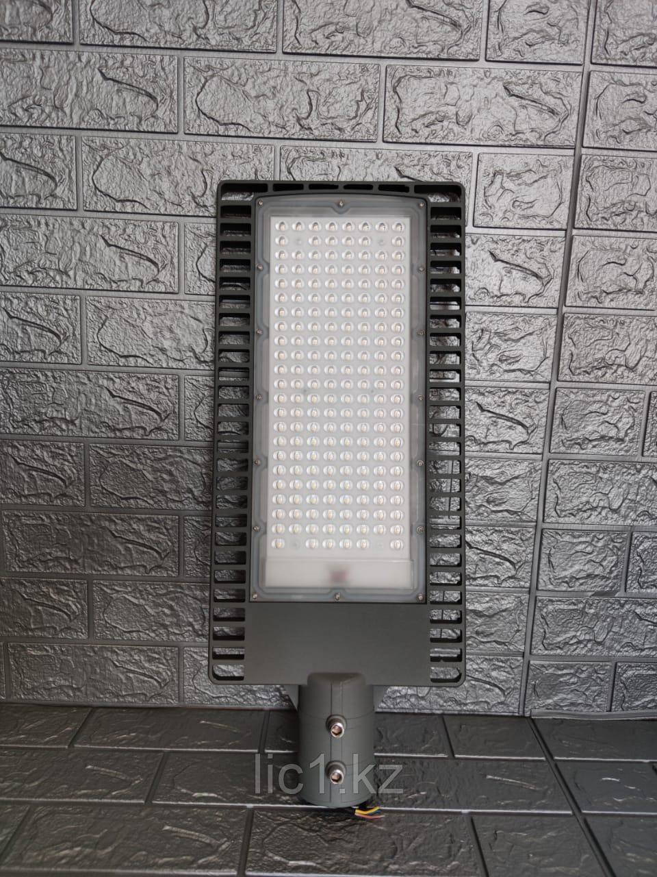 Светильник  светодиодный уличный консольный  КСКУ-21  100 Вт
