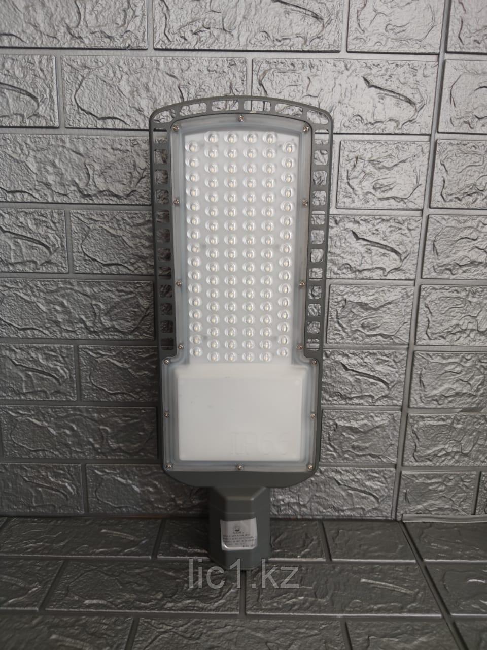 Светильник светодиодный уличный консольный КСКУ-3 100 Вт