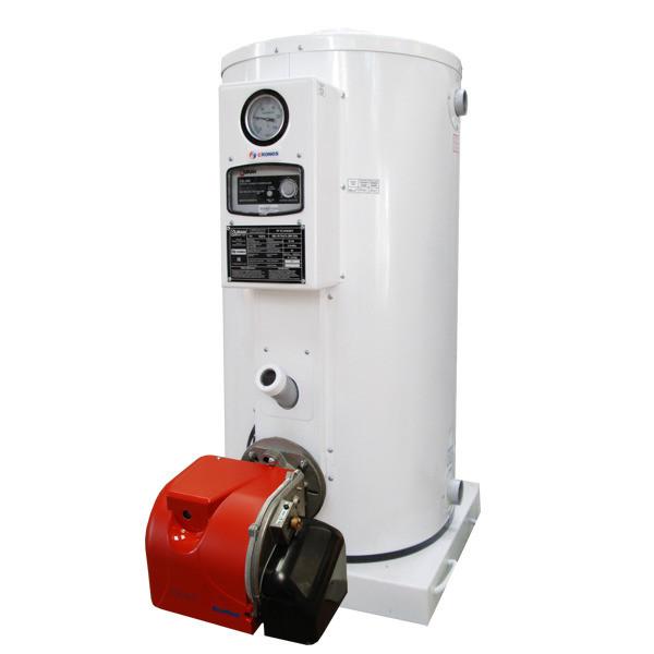 Газовый напольный котел Cronos BB-1535 (MAXI 20)
