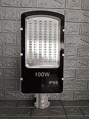 Светильник светодиодный уличный консольный СКУ-2 100 Вт