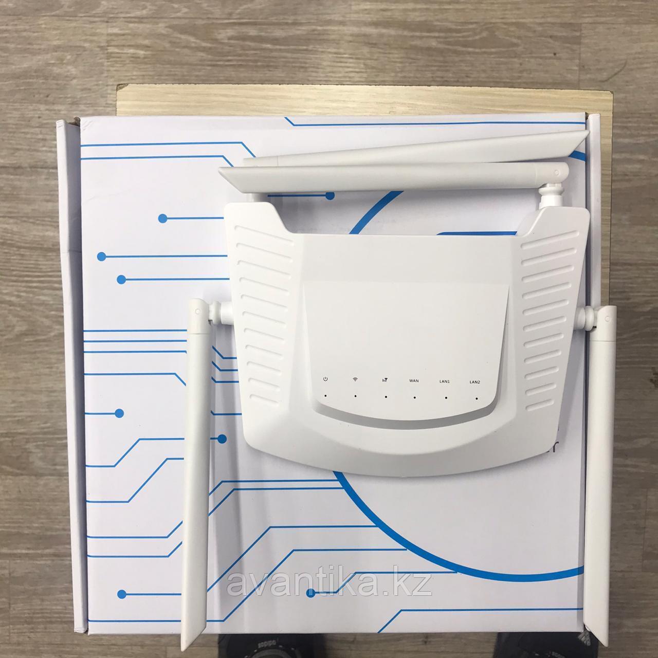 4G модем от симкарты YC901 - фото 4