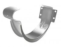 Крюк короткий 125 мм RAL 9003 Белый