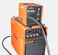 Сварочный полуавтомат Jasic MIG MIG 500 (J8110) + ММА