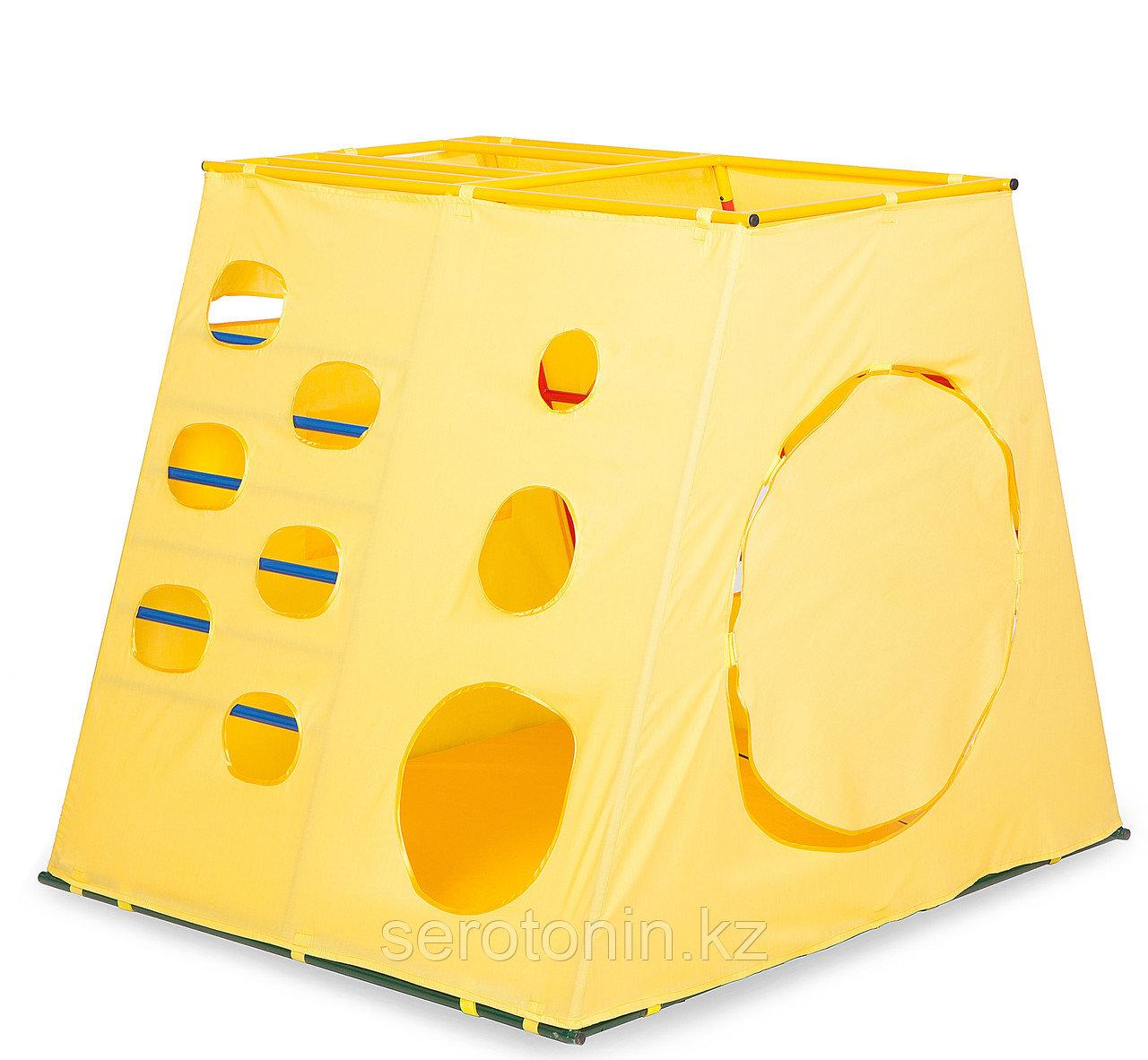 Игровой Чехол Сыр для Раннего Старта Люкс