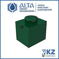 Промышленный пескоуловитель Alta S-OS 3.6-240