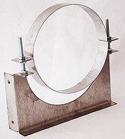 Крепление стеновое (нерж 1,0 мм), D-150 мм. Тип-1. для дымохода. Sffera., фото 1
