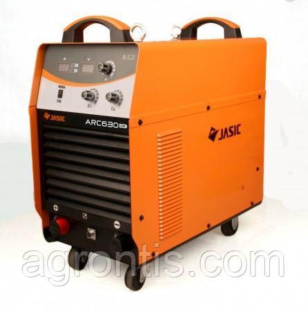 Сварочный инвертор Jasic ARC 630 (Z321)