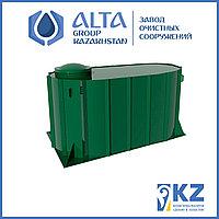 Накопительная ёмкость Alta Tank 12