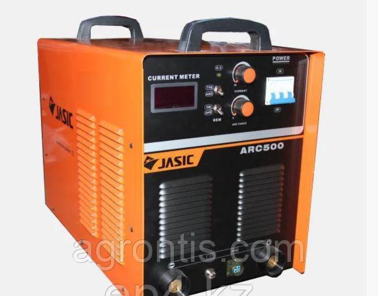 Сварочный инвертор Jasic ARC  500 (Z111)/(R11)