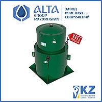Автономная канализация Alta Bio 3