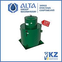 Автономная канализация Alta Bio 7