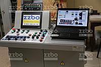 Пульт управления ПА 3.0 (автоматический\ручной режим + Опции ноутбук), фото 1