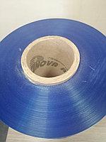 Стретч пленка , автомат , 16 кг , 20мкр , цвет синий