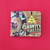 Кошелек Gravity falls, фото 2