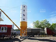 Силос цемента СЦ-52
