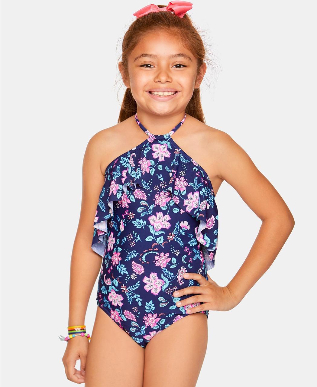 Summer Crush Детский купальник для девочек 2000000411880