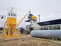 Силос цемента СЦ-22, фото 1
