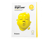 Dr.Jart+ Brightening Wrapping Rubber Mask (BRIGHT LOVER) 43g -Альгинатная маска для сияния лица