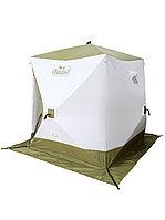 Палатка для зимней рыбалки PF-TW-13 Куб Следопыт Premium 1,8х1,8