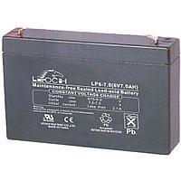 Аккумулятор Leoch DJW 6-7.2