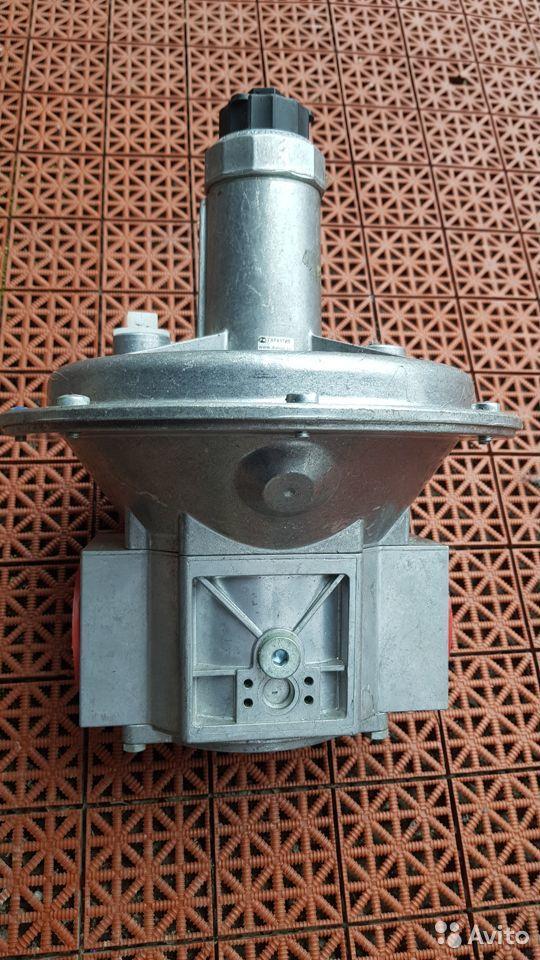 Регулятор давления газа Dungs FRS DN50 10-30mbar