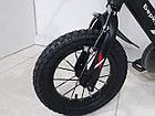 Детский велосипед Беркут 12 колеса. Алюминиевая рама. Легкий, фото 3