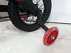 Детский велосипед Беркут 12 колеса. Алюминиевая рама. Легкий, фото 6