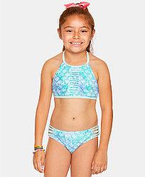 Summer Crush Детский купальник для девочек 2000000411446