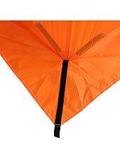 Палатка для зимней рыбалки PF-TW-09 Куб Следопыт 1,5х1,5 OXFORD 210D PU 1000, фото 3