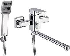 Смеситель для ванны Zegor LEB7-B123