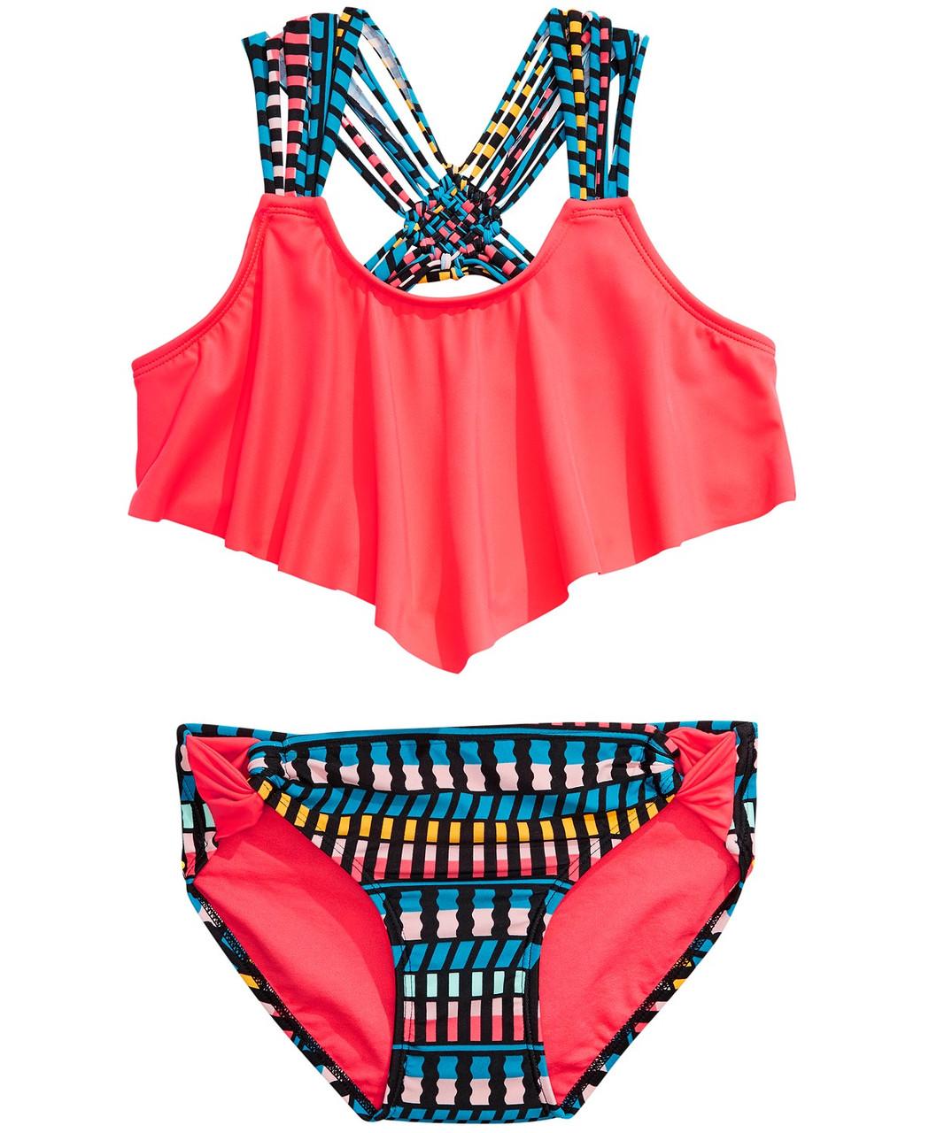 Summer Crush Детский купальник для девочек 2000000411439