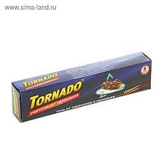 Гель-шприц Торнадо от тараканов 20мл Т303252