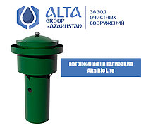 Комплект автономной канализации Alta Bio Lite (для установленного септика)