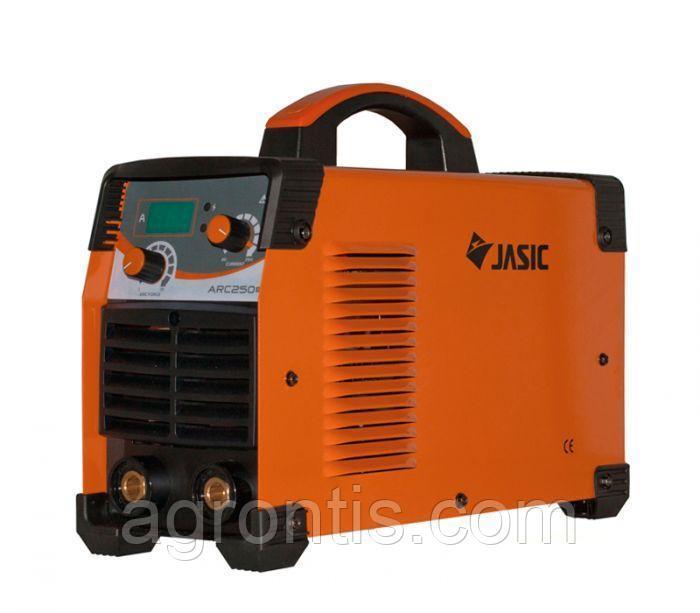 Сварочный инвертор Jasic ARC 250 (Z230B008)220