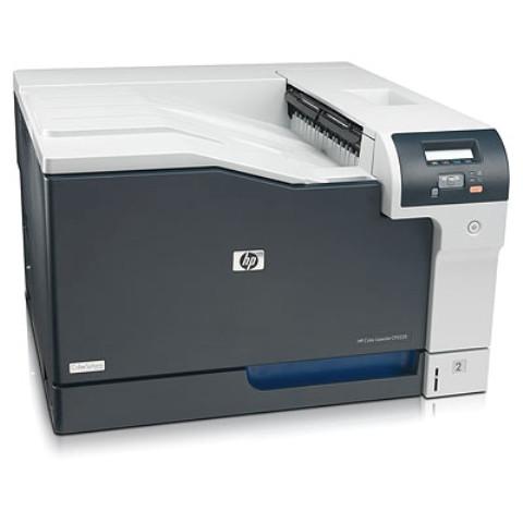 Принтер HP Europe Color LaserJet CP5225dn (CE712A#B19)