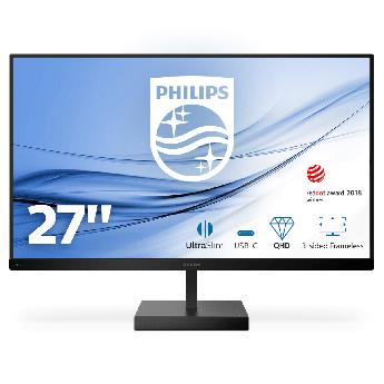 Монитор PHILIPS 276C8/00  LCD 27''