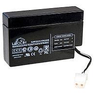Аккумулятор Leoch DJW 12-0,8