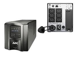 ИБП APC SMT750I (SMT750I)