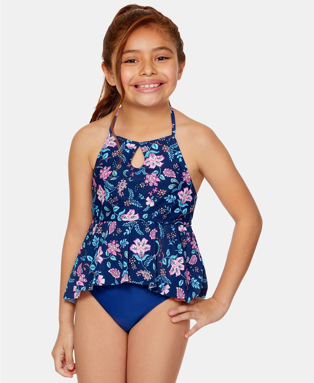 Summer Crush Детский купальник для девочек 2000000411842